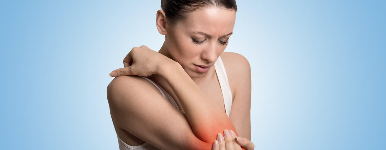 Elbow, Wrist and Hand Pain Relief Fremont, Los Gatos & San Jose, CA
