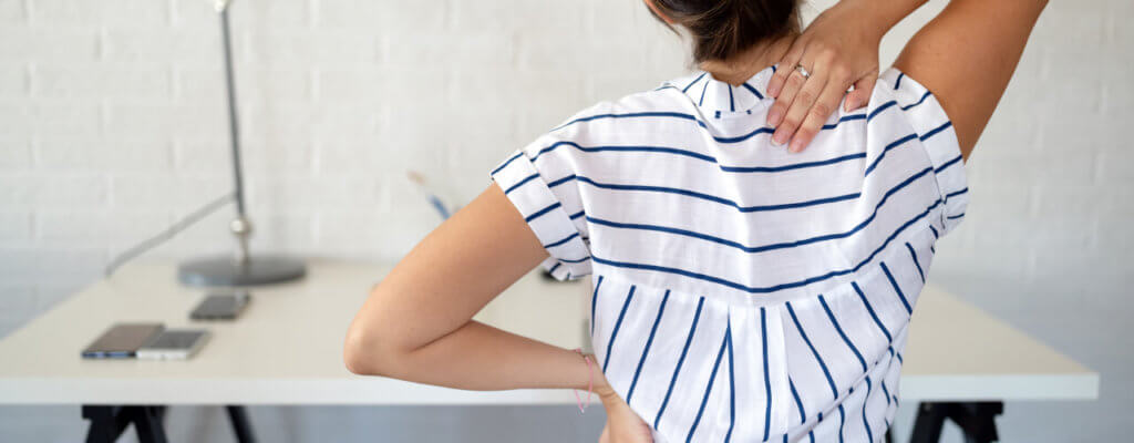 A Physical Therapist's Perspective on Chronic Back Pain