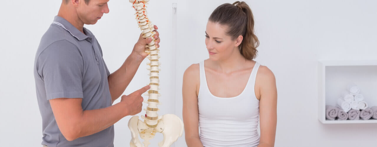 Tips From a Physical Therapist On Dealing With Herniated Discs